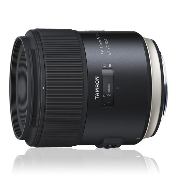 45mm F/1.8 Di VC USD SP