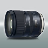 Tamron SP 24-70mm F/2.8 Di VC USD G2 Lens (Model A032)