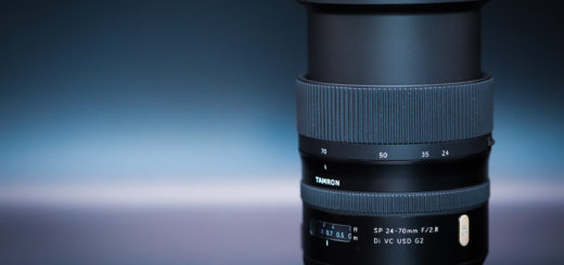 Tamron 24-70mm G2 Review