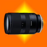 28-75mm F/2.8 Di III RXD for Sony full-frame mirrorless